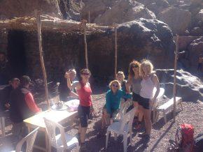 Trekking holidays for women