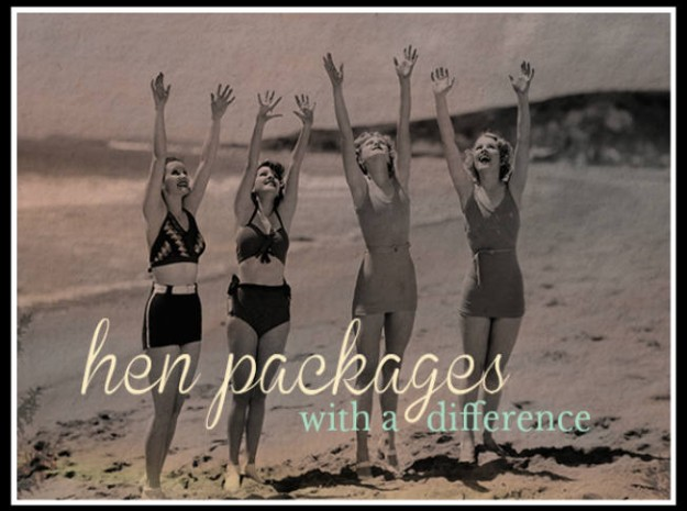 Hen packages