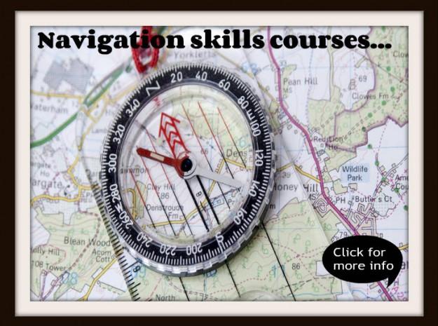 Navigation skills